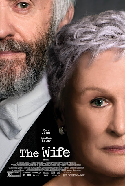THE WIFE (2017) ταινιες online seires xrysoi greek subs