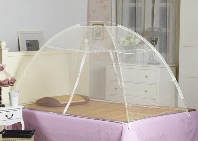 kelambu besar
