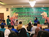 Farid Al Gofar, Siswa Madrasah Aliyah Ulumul Quran Aceh Juara MSLA 2018
