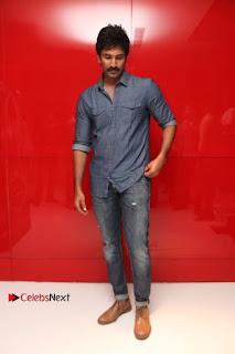 Maragadha Naanayam Tamil Movie Audio Launch Event  0016.jpg