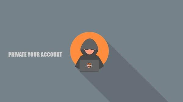 Tips Agar Akun Aman Dari Peretasan Hacker Ala Ganyda