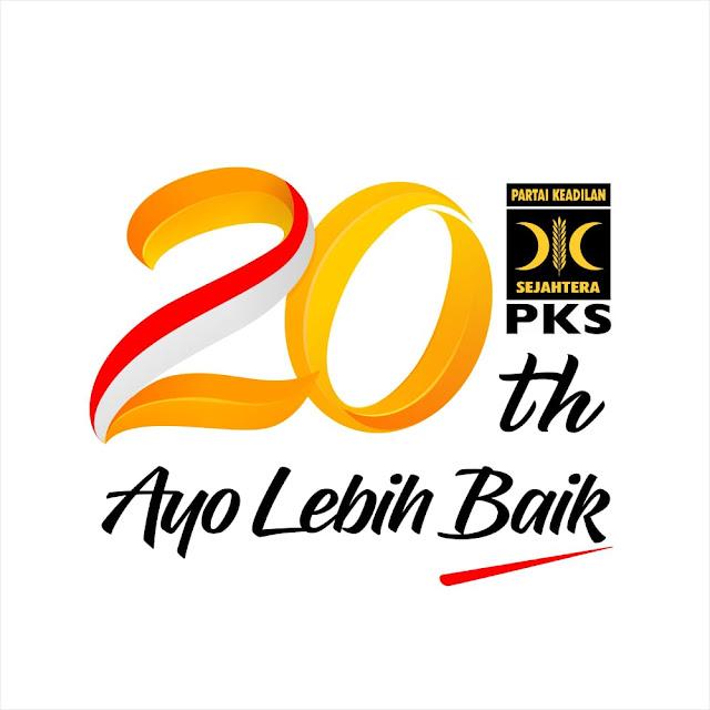 Sambut Milad ke 20, DPP PKS Gelar Acara Ini