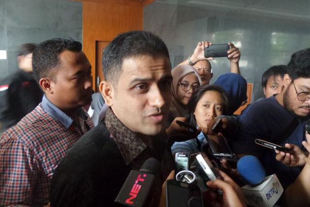 Nazaruddin Akan Beberkan Bukti Korupsi Fahri Hamzah ke KPK