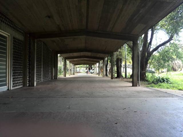 UCV: un patrimonio de la humanidad invadido por la inseguridad