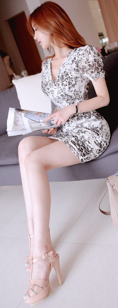 LUXE ASIAN KOREAN FASHION 2A14B42C9-Dress30