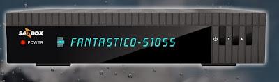 Resultado de imagem para ATIVADOR SATBOX FANTÁSTICO S1055 HD
