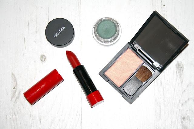 Glo&Ray Cosmetics