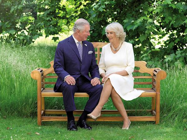 Rozwód księcia Karola i księżnej Camilli + inne plotki, które pojawiły się w ostatnim czasie.