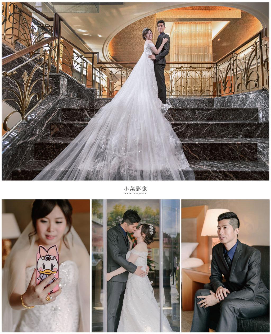 古華飯店, 婚禮紀錄, 婚禮攝影, 桃園婚攝, 小葉影像,
