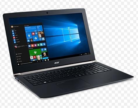 Harga Laptop Acer Aspire V Nitro VN7-592G Tahun 2017 Lengkap Dengan Spesifikasi, Didukung Processor Core i7 6700 HQ