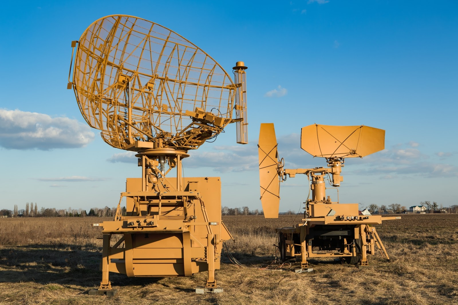 модернізована система посадки РСП-10МА українського виробництва