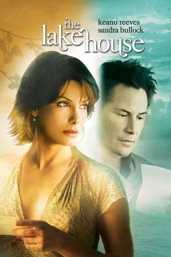 The Lake House (2006) ταινιες online seires xrysoi greek subs
