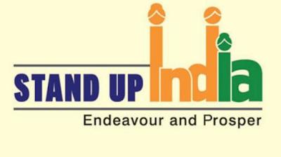 Stand+Up+India+Scheme