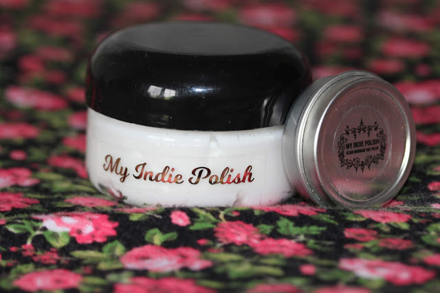 My Indie Polish Make Me a Lady Review