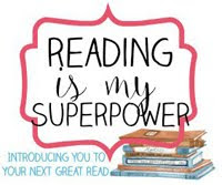MeezCarrie of Reading is My SuperPower