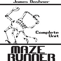MAZE RUNNER Unit Teaching Package (by James Dashner)  A fantastic teaching unit for James Dashner's young adult novel The Maze Runner. 300+ pages of activities that are sure to engage middle school or high school English students. Utopias, Pre-Reading, Plot, Conflict, Characters, Mapping the Glade, Selfie Update, Writing Journals, Pop Quizzes, Vocabulary, Essay, Epilogue Response