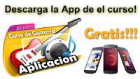 App Curso Guitarra Gratis