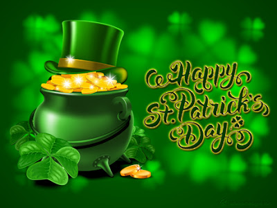 Happy St Patrick Day 2018 Picture