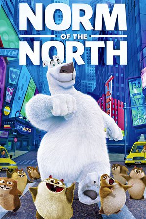 Poster Norm of the North 2016