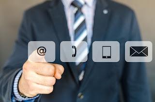 Script dan Cara Membuat Contact Form Blogger Tinggal Copy