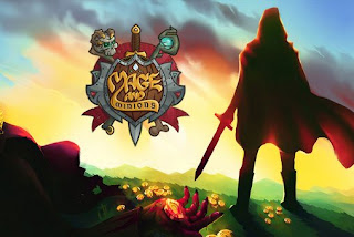 Mage And Minions v1.1.22 Apk Android