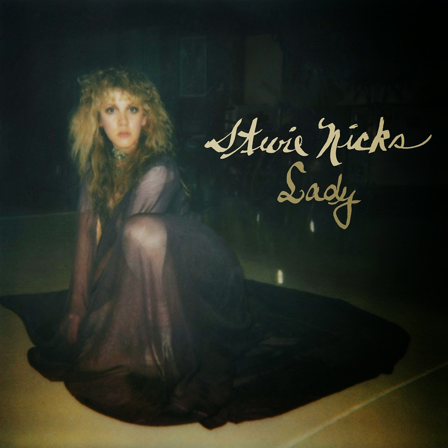 watch the music video for Lady by Stevie Nicks off of 24 Karat Gold