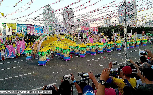 Manggahan Festival of Guimaras
