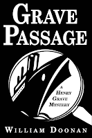 Grave Passage by William Doonan