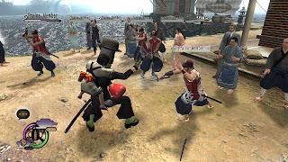 Samurai 4 PC Game 2015 Download