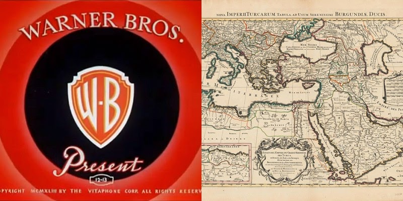 Unbelievable...These 23 Mind Blowing Facts Will DESTROY Your Understanding Of Time - When Warner Brothers formed, the Ottoman Empire was still alive.