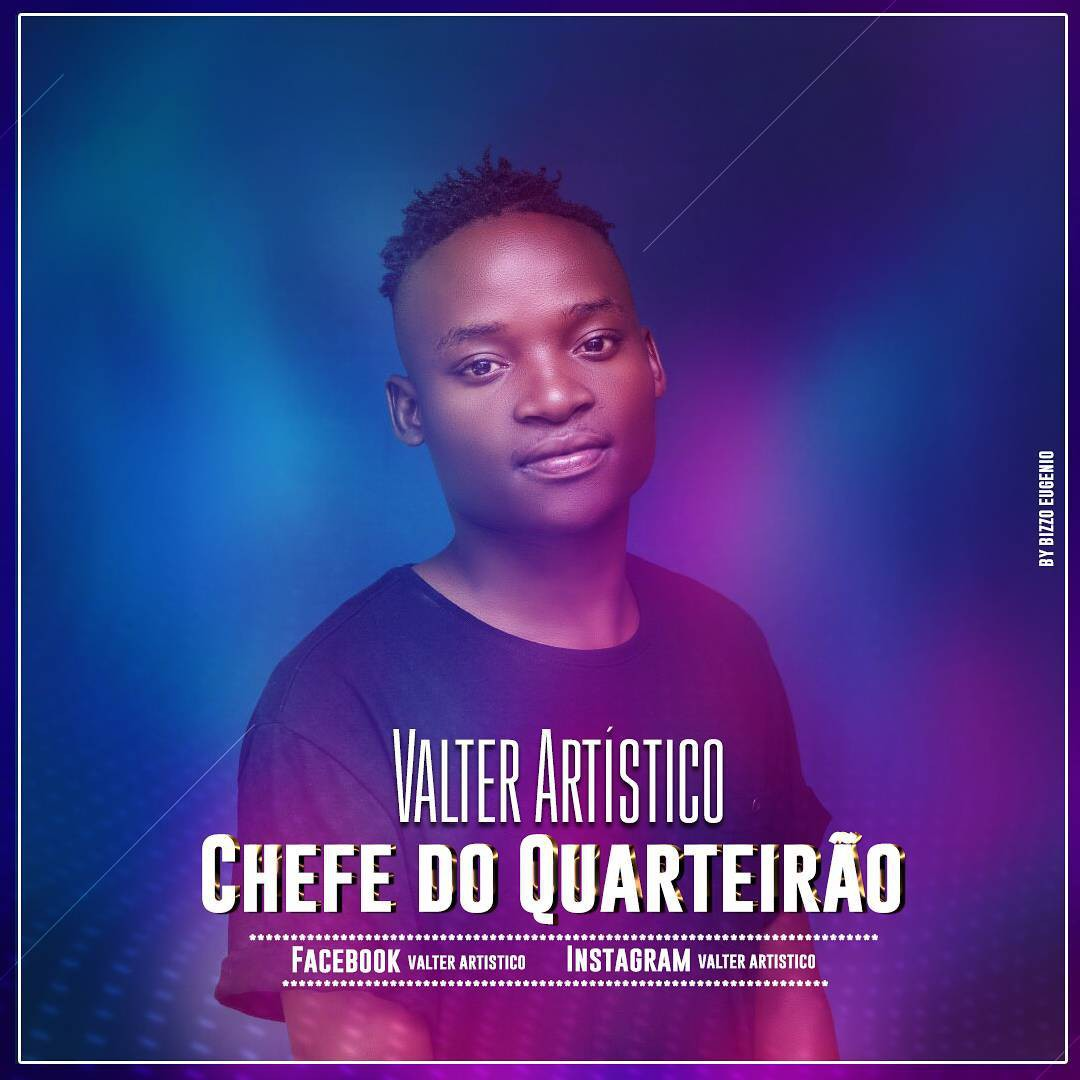 VALTER ARTÍSTICO - CHEFE DO QUARTEIRÃO ( 2018 ) [DOWNLOAD]