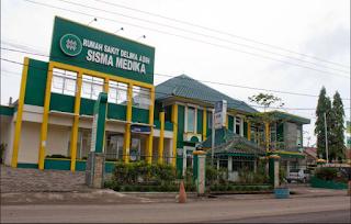 Lowongan Kerja Medis Terbaru di RS Delima Asih Sisma Medika - Dokter/Perawat/Analis Kesehatan/Kesling/Radiologi/Apoteker dll