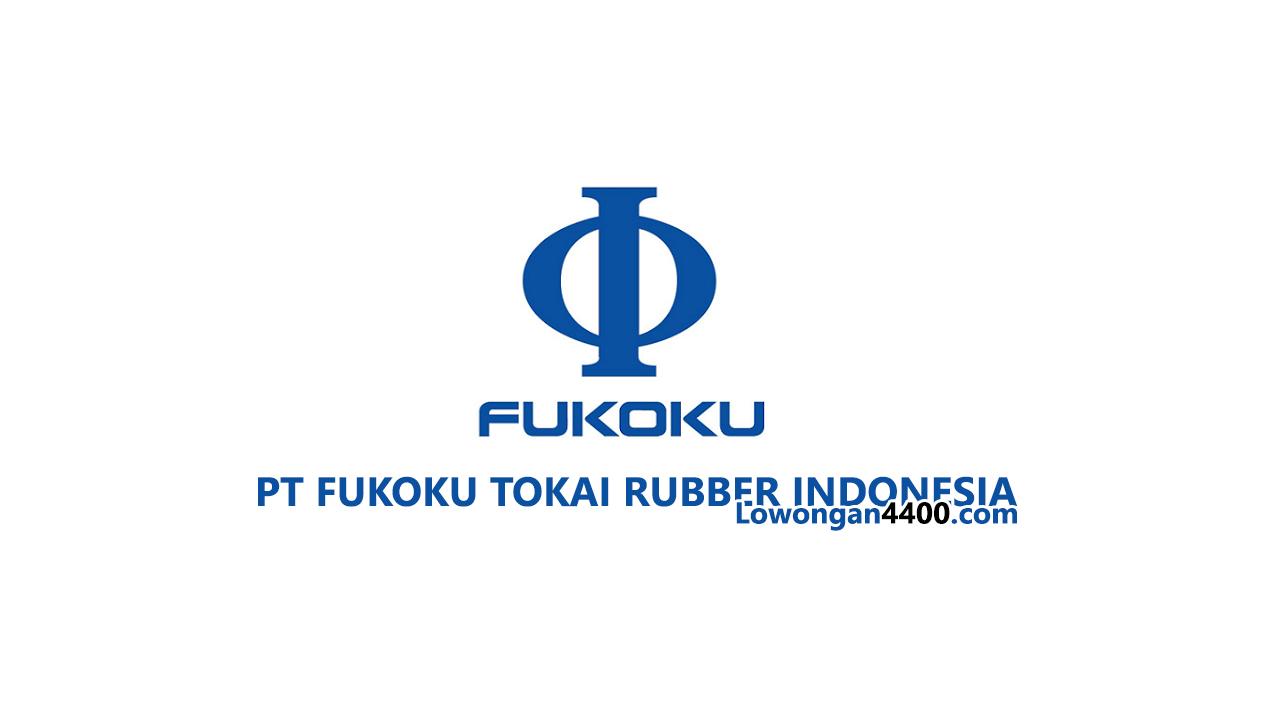 PT. Fukoku Tokai Rubber Indonesia Jababeka