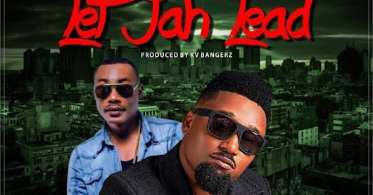 Quata Budukusu Ft Jah Lead – Let Jah Lead | Ghanamotion.Net - Ghana Nigeria Music and Multimedia