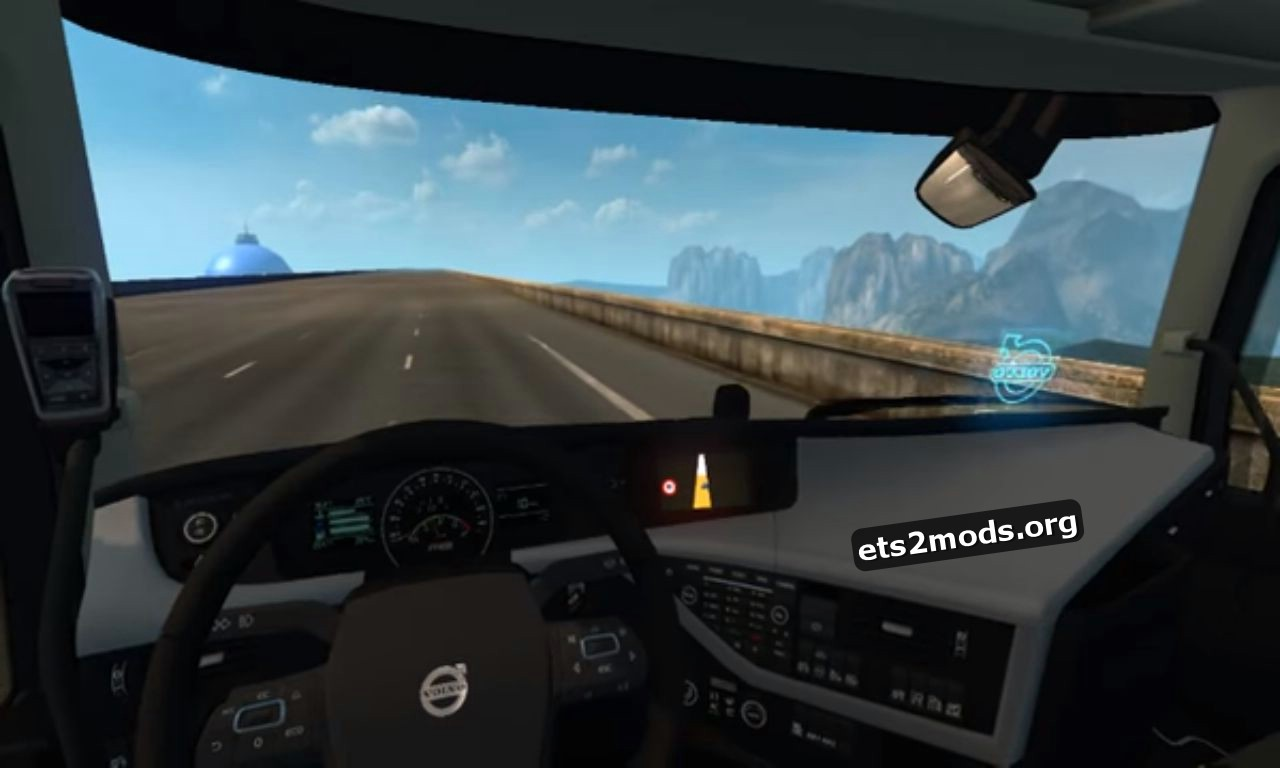 Sound Mod for Volvo FH Series