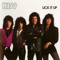 [1983] - Lick It Up