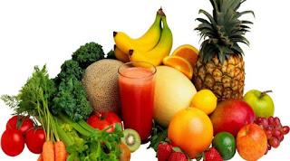 Daftar Makanan untuk Menjaga Ginjal Tetap Sehat