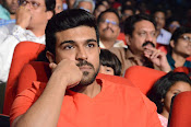 ram charan at oka manasu audio-thumbnail-4