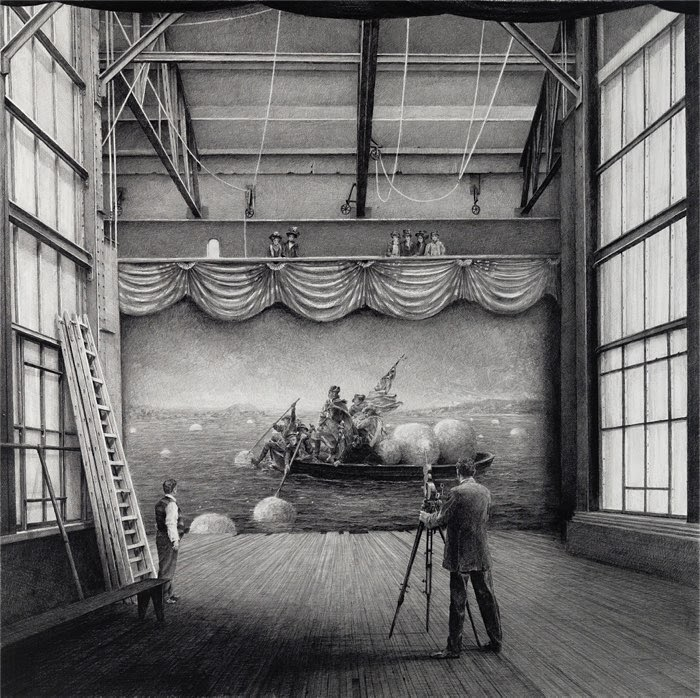 04-Captains-of-Revision-Ethan-Murrow-Complex-and-Detailed-Surrealism-Happening-in-Drawings-www-designstack-co