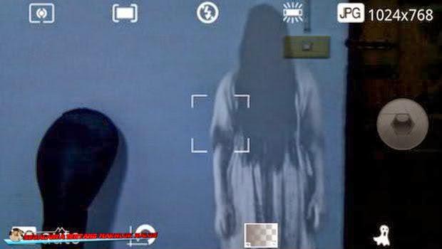 Cara Mengambil Foto Hantu, Mau Mencoba?