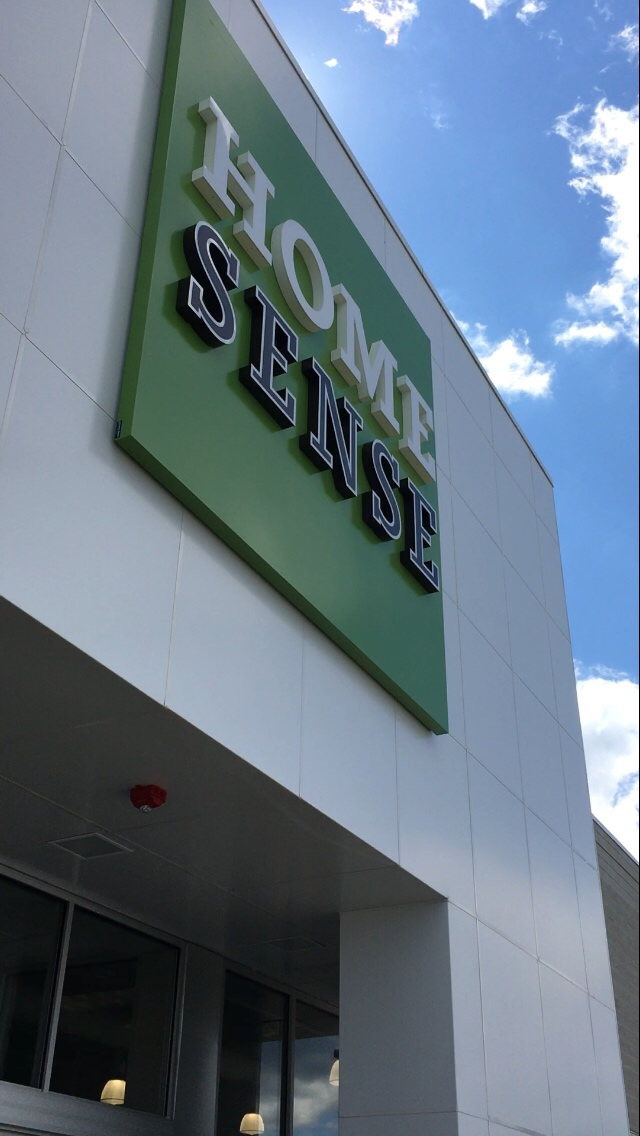 New Homesense store in New Jersey