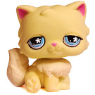 Littlest Pet Shop Pet Pairs Persian (#527) Pet