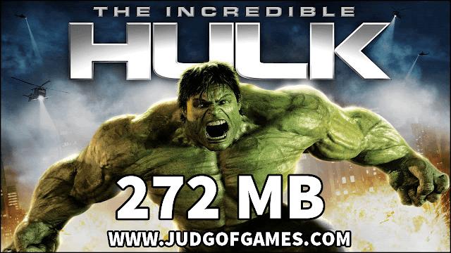 hulk 2008 games free download full version for windows 7