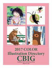 2017 CBIG Color Illustration Directory