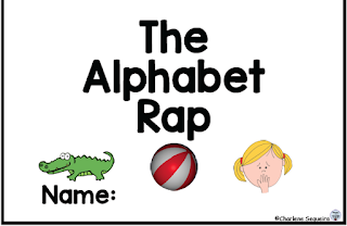 https://www.teacherspayteachers.com/Product/The-Alphabet-Rap-2263723