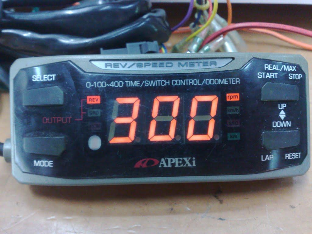 Apexi Avcr Wiring Diagram Kenwood Ddx370 Rsm Library