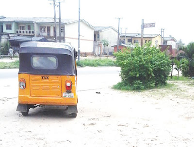 couple kidnapped festac town lagos