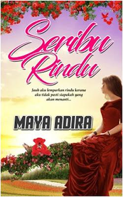 Drama Seribu Rindu Slot Akasia TV3 Mulai November 2018