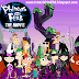 Phineas and Ferb The Movie - Across The 2nd Dimension HINDI Movie [HD] (2011)