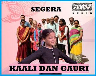 Kaali Dan Gauri ANTV